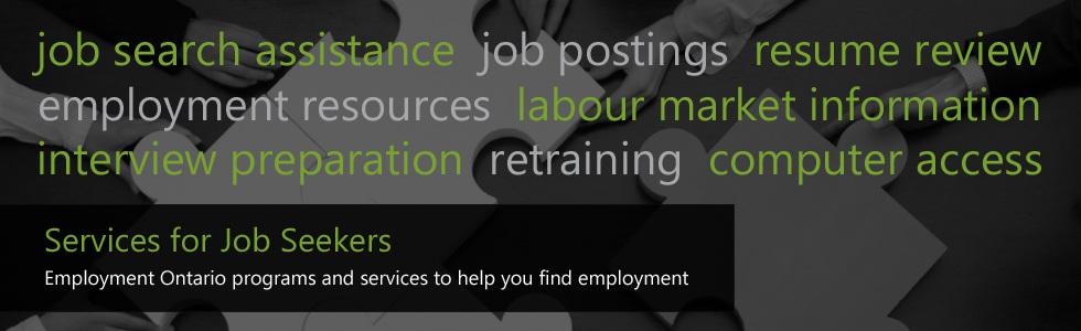 Scc Employment Centre